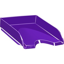 CEP 1002000321 CEP Gloss Letter Tray CEP1002000321