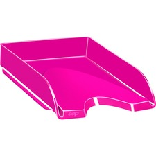 CEP 1002000371 CEP Gloss Letter Tray CEP1002000371