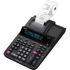 CSO DR210R Casio DR-210R Printing Calculator CSODR210R