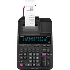 CSO DR270R Casio DR-270R 2-color Printing Calculator CSODR270R