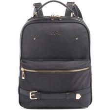 DIO BKP5154BK Celine Dion Presto Nylon Backpack DIOBKP5154BK