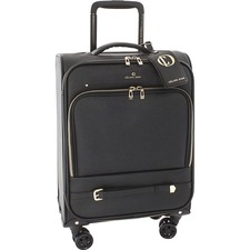 DIO SLG5283BK Celine Dion Presto Overnight Travel Bag DIOSLG5283BK