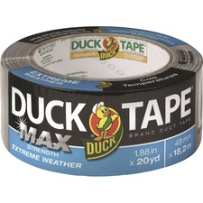 DUC 241635 Duck Brand Max Strength Extreme Weather Duct Tape DUC241635