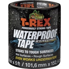 DUC 285987 Duck Brand T-Rex Waterproof Tape DUC285987