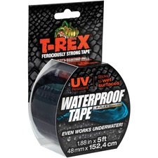 DUC 285988 Duck Brand T-Rex Waterproof Tape DUC285988