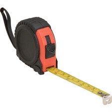 GJO 11972 Genuine Joe 12' Tape Measure GJO11972