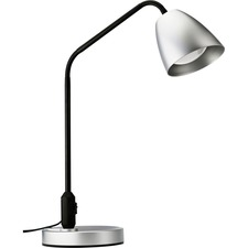 LLR21600 - Lorell 7-watt LED Desk Lamp