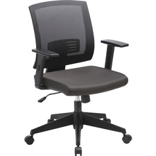 LLR 41842 Lorell SOHO Mid-back Task Chair LLR41842