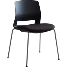LLR 42948 Lorell Arctic Series Stack Chair LLR42948