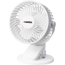 LLR 44565 Lorell USB Personal Fan LLR44565