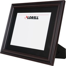 LLR 49216 Lorell Two-toned Certificate Frame LLR49216