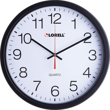Lorell 61008 Wall Clock