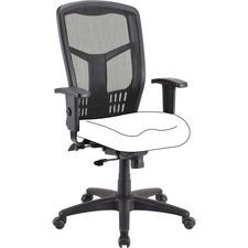 LLR 86212 Lorell High Back Chair Frame LLR86212