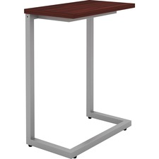 LLR 86927 Lorell Guest Area Cantilever Table LLR86927