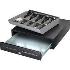 MMF 225L1616104 MMF Industries PayVue Illuminated Cash Drawer MMF225L1616104