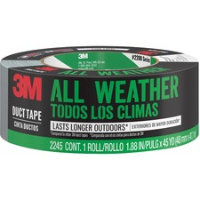 MMM 2245A 3M All-Weather Tough Duct Tape MMM2245A