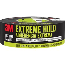 MMM 2835B 3M Extreme Hold Duct Tape MMM2835B