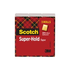 MMM 700K3 3M Scotch Super-Hold Tape MMM700K3