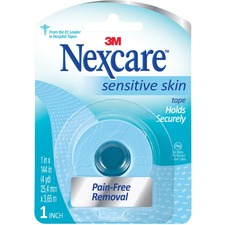 MMM SLT1 3M Nexcare Sensitive Skin Tape MMMSLT1