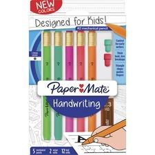 PAP 2017483 Paper Mate Handwriting Mechanical Pencils PAP2017483