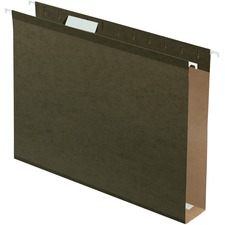 PFX 5142X2 Pendaflex Box Bottom Hanging File Folder PFX5142X2