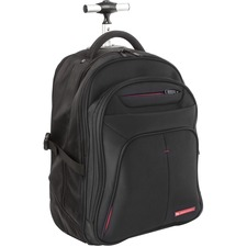 SWZ BKPW1006SMBK Swiss Mobility Purpose Overnight Backpack SWZBKPW1006SMBK