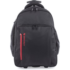 SWZ BKPW1018SBK Swiss Mobility Rolling Business Backpack SWZBKPW1018SBK