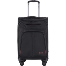 SWZ SLG1008SMBK Swiss Mobility Overnight Business Carry-on Case SWZSLG1008SMBK