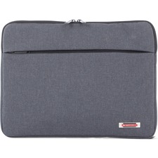 SWZTAC1024SM - Swiss Mobility Carrying Case (Sleeve) for 13.3