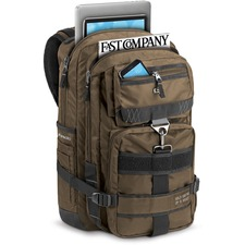 USL UBN7503 US Luggage Solo Altitude Backpack USLUBN7503