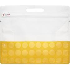 """VEK 30133 VELCRO Brand PressLok 15"""" Plastic Storage Bags VEK30133"""