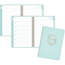AAG5127T200 - At-A-Glance Cambridge Ballet Weekly/Monthly Planner