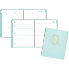 AAG5127T905 - At-A-Glance Cambridge Ballet Weekly/Monthly Planner