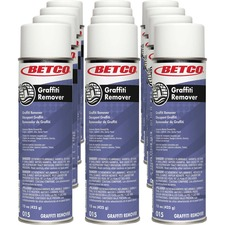 BET0152300CT - Betco Graffiti Remover