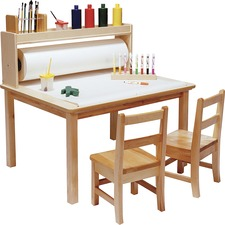 CFIANG118418 - Children's Factory Arts & Crafts Table