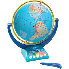 EII 8888 Eductnl Insights Talking Globe Junior EII8888