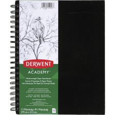 MEA 54956 Mead Mediumweight Paper Sketchbook MEA54956
