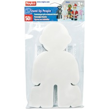 RYL 53001 Roylco Stand-Up People Cut-outs RYL53001