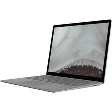"Microsoft Surface Laptop 2 13.5"" Touchscreen LCD Notebook - Intel Core i7 (8th Gen) i7-8650U Quad-core (4 Core) 1.90 GHz - 8 GB LPDDR3 - 256 GB SSD - Windows 10 Pro - 2256 x 1504 - PixelSense - Platinum"
