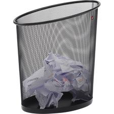 Alba MESHCORBN Wastebasket