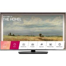 "LG UU770H 55UU770H 55"" 2160p Smart LED-LCD TV - 16:9 - 4K UHDTV - Steel Silver, Black - ATSC - 178° / 178° - 3840 x 2160 - 20 W RMS - Edge LED Backlight - USB - Ethernet - Wireless LAN - DLNA Certified - PC Streaming - Internet Access"