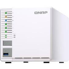 QNAP TS-351-2G SAN/NAS Storage System