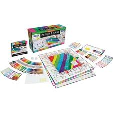 CYO 040504 Crayola Design-A-Game CYO040504