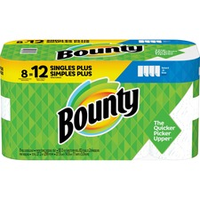 PGC 90963 Procter & Gamble Bounty Select-A-Size Paper Towels PGC90963