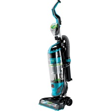 """BISSELL PowerGlide Pet Vacuum With SuctionChannel Technology 2215C - 750 mL - Bagless - Brushroll, Pet TurboEraser Tool, Tangle-free Turbine, Crevice Tool, Extension Wand, Dirt Cup, Hose, Filter - 12.50"""" (317.50 mm) Cleaning Width - Carpet, Hard Floor, Ba"""