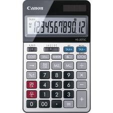 Canon HS20TSC Simple Calculator