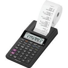 CSO HR10RC Casio HR-10-RC 12-digit Printing Calculator CSOHR10RC