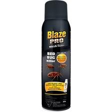 Empack Blaze Pro Bed Bug Killer - Spray - Kills - 465 g - Multi - 1 Each