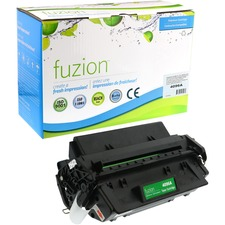 fuzion Toner Cartridge - Alternative for HP 96A - Black - Laser - 5000  Pages - 1 Each