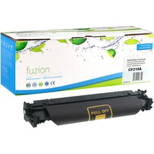 fuzion Remanufactured HP 19A Imaging Drum - Laser Print Technology - 12000 Pages - 1 Each